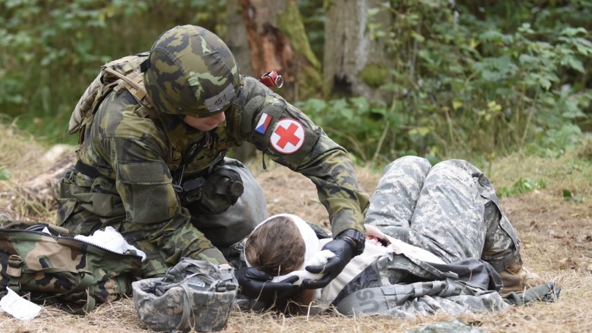 Convocatoria de Enfermería Militar 2020